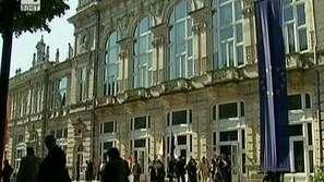ІV-та конференция за Дунавската стратегия