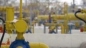 Газова криза в Европа