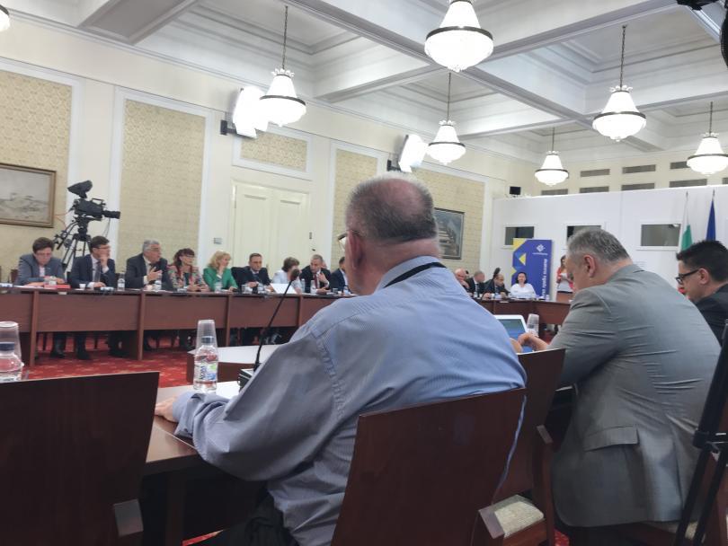 законът горивата скара депутати две комисии