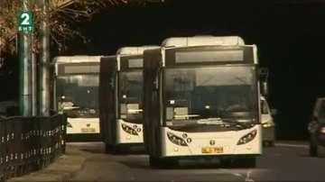 Няма да се увеличава цената на билета за градския транспорт в Пловдив