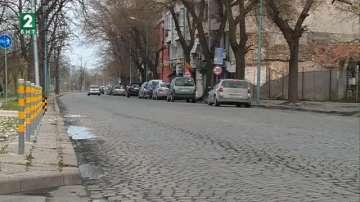 14 фирми искат да ремонтират улици и тротоари в Пловдив
