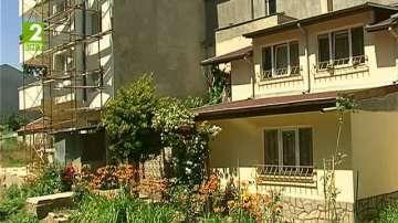 Общински имоти за семейства в Аспарухово