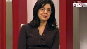 Меглена Кунева: Брюксел ще чуе България за АЕЦ, ако искането ни е мотивирано