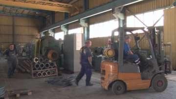 Фирми в Стара Загора спряха работа заради скъпия ток