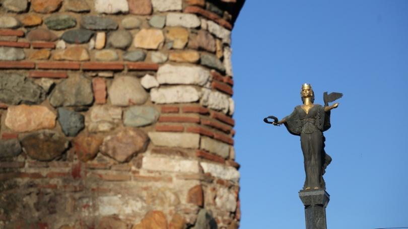 Днес православната църква почита паметта на светите мъченици София и