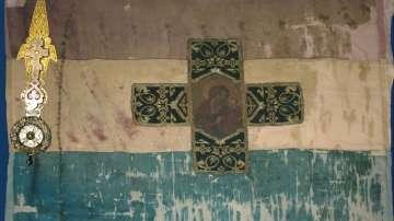 На 3 март - показват оригинала на Самарското знаме!
