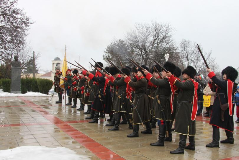 снимка 4 България чества националния си празник - 3 март! (ГАЛЕРИЯ)