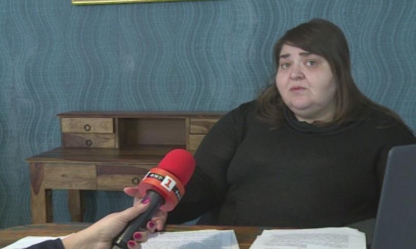 Веселина Влайкова от Варна не може да ползва служебната си