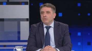 Данаил Кирилов: Изборите в съдебната система в България са тежки