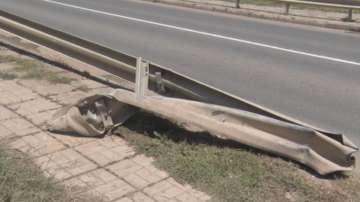Жена загина на тротоар в Български извор, шофьорът избяга