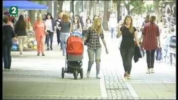 Майките ще получават обезщетение от 1 юни за ранно връщане на работа