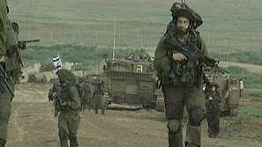 Израелската армия започна изтегляне от ивицата Газа