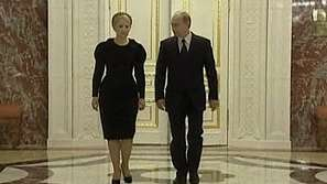 Русия и Украйна  се готвят да подпишат споразумението за транзит на газ