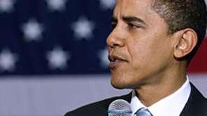 В 17.00 часа започва церемонията по встъпване в длъжност на Барак Обама