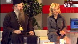 """Първият фестивал на християнската култура завърша с научна конференция """"Християнска София"""""""
