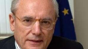 Зам.-председателят на ЕК Жак Баро е на посещение у нас