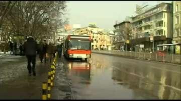 Жители на варненски местности настояват за по-евтин транспорт