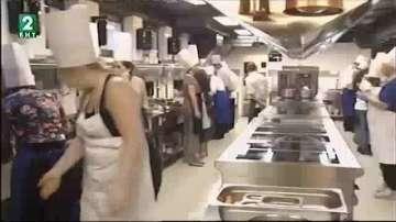 Кулинарни традиции и завръщане към миналото