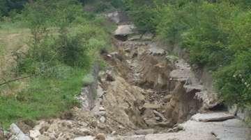 Режим на водата в Кричим