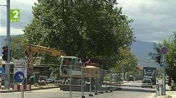 Продължават летните ремонти в Пловдив