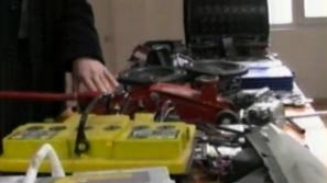 Ученици ограбват коли във Враца