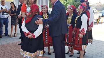 Илияна Йотова поиска стратегия за пограничните региони