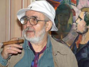 почина големият български художник димитър киров