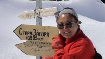 Сбогувахме се с журналистката на БНТ Цветелина Атанасова