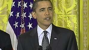 Обама иска енергийна независимост