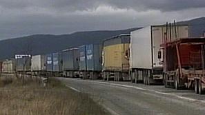 Трите пункта за влизане в Гърция  отново са затворени