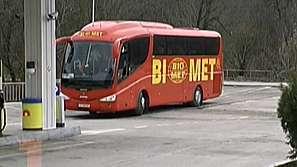 Постоянна мярка задържане под стража за похитителя на автобуса