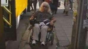 Достъпна ли е София за хората с увреждания?