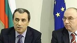 Пламен Орешарски се отчете за бюджет 2008