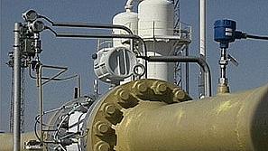 Регионални инициативи за доставка на газ
