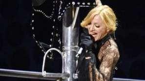 Мадона идва в България