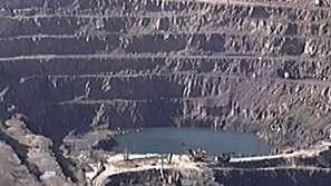 Закриват рудник Кремиковци