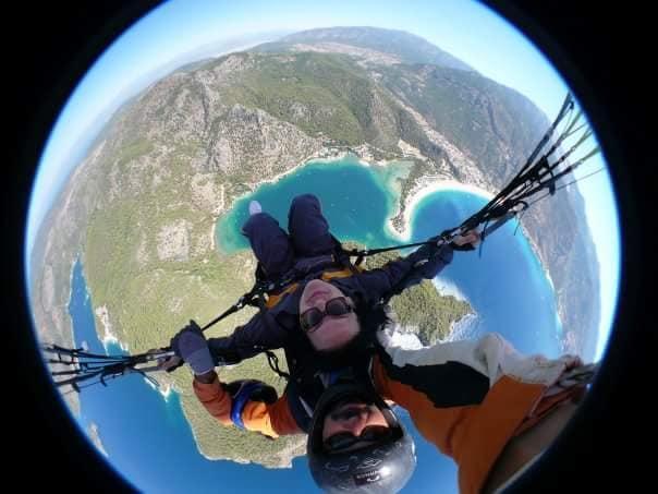 снимка 13 Отвъд границите: Да си верен на усещанията си за света