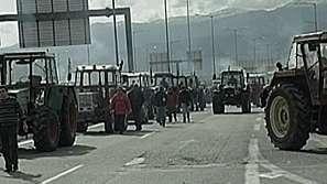 Гръцките фермери се договориха с правителството