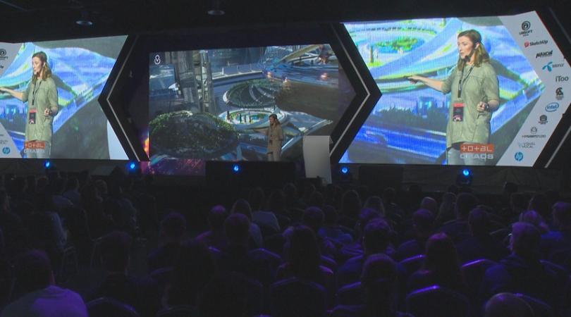 Днес България беше център на 3D технологиите. Българите, които спечелиха
