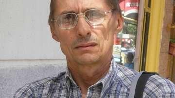 Отвъд границите: Михаил Владов: Венецуела - моя стара, незабравена любов!