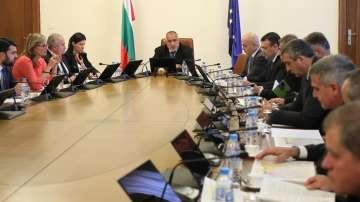 Съветът по сигурността заседава заради ситуацията в Сирия