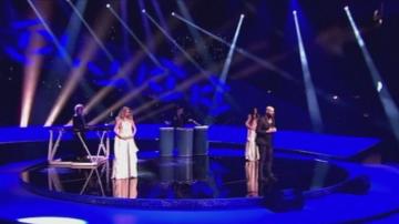 Сърбия определи песента, с която ще се състезава на конкурса на Евровизия