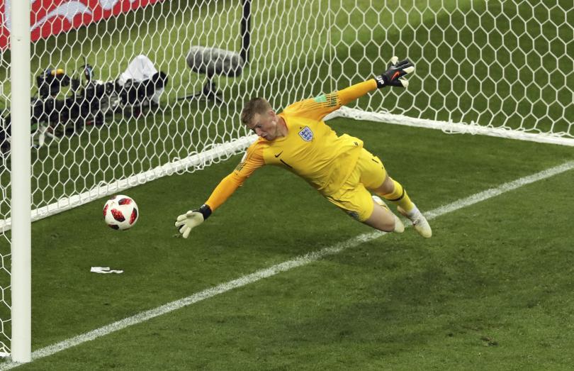 снимка 4 Хърватия отива на финал с Франция на Световното първенство в Русия (СНИМКИ)