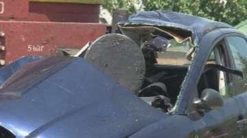 Млад мъж загина на жп прелез в Пловдивско