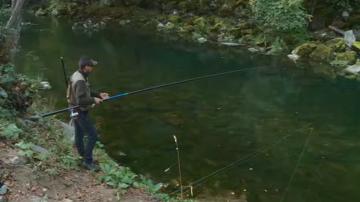 Световно първенство по риболов на пъстърва се открива днес в Девин