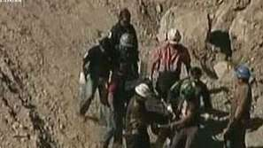 Двама миньори загинаха в Чили