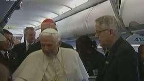 Среща на папата за свещениците-педофили