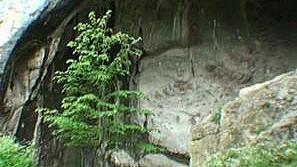 Пещерен манастир Св. Иван Пусти
