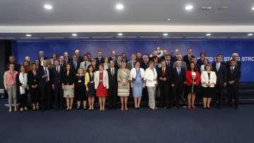 Страните членки на ЕС обсъдиха в София как да бъдат разпределени 373 млрд. евро