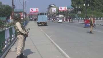 Български туристи са в затруднение в Кашмир